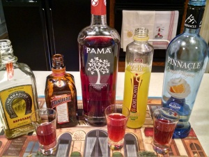 Pama Drink Lab