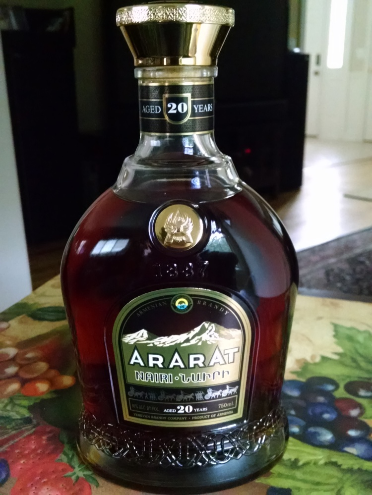 AraratNairi