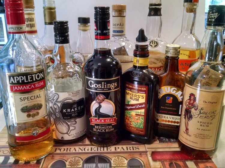 RumCollection
