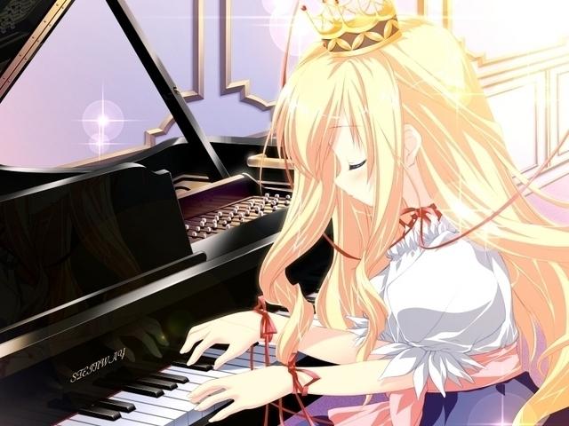 Princess-Piano