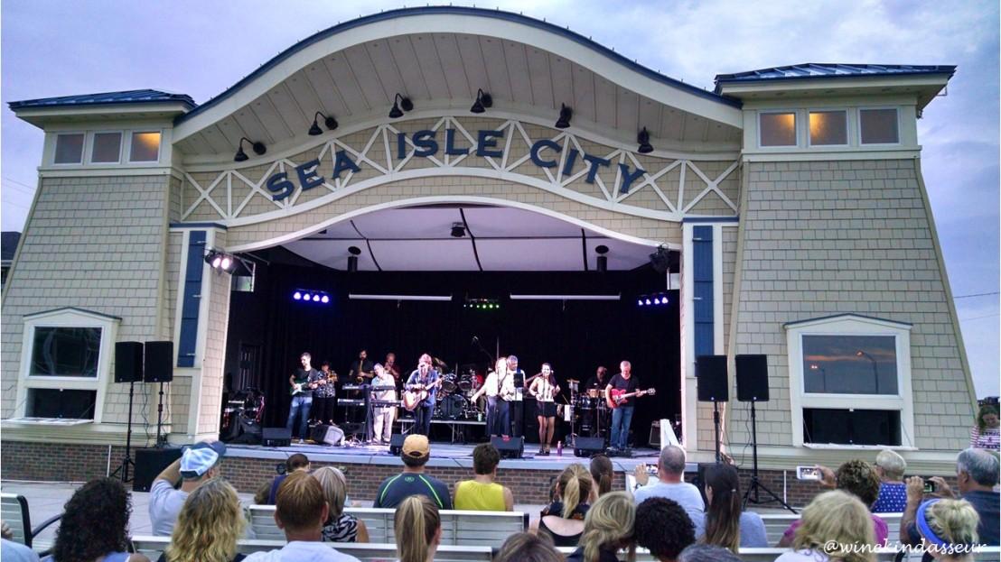 Sea Isle 2