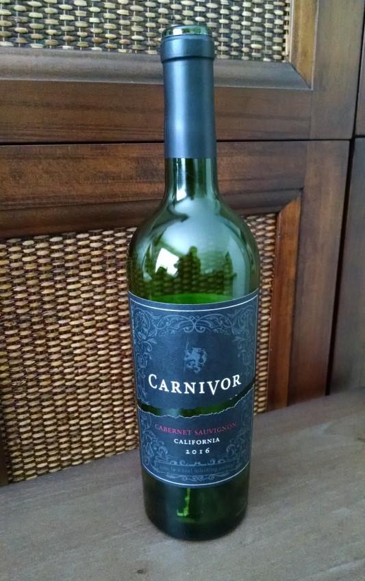 carnivorcab