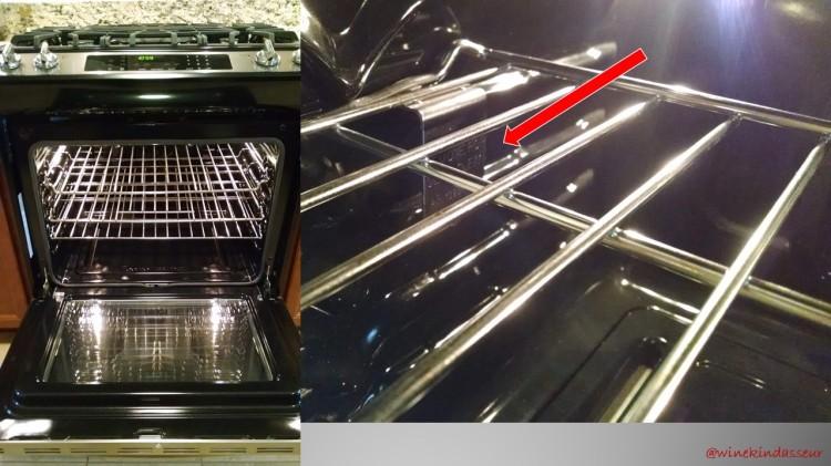 Decoding Oven Racks