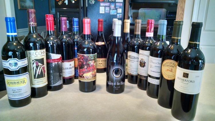 June's Wines